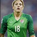 Hope Solo - 350 x 500
