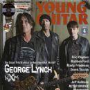 Doug Pinnick, Ray Luzier & George Lynch