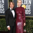 Keith Urban and Nicole Kidman : 76th Annual Golden Globe Awards - 385 x 600