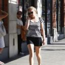 Anna Paquin - Shopping In Santa Monica - September 27, 2010