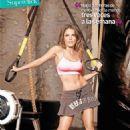 Zoraida Gómez- TVyNovelas Mexico Magazine September 2013