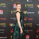 Leeanna Walsman – 2017 AACTA Awards in Sydney