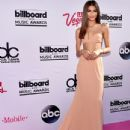 Zendaya attends the 2016 Billboard Music Awards at T-Mobile Arena on May 22, 2016 in Las Vegas, Nevada