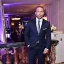 Rafael Amaya- The Paley Center for Media's Hollywood Tribute to Hispanic Achievements in Television - 400 x 600