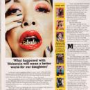 Myleene Klass – Fabolous UK Magazine (February 2018) - 454 x 631