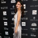Victoria Justice – 2018 Harper's Bazaar ICONS Party in New York