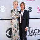 Nicole Kidman and Keith Urban : 2017 ACM Awards - 427 x 600