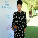 Tamara Taylor – The Rape Foundation's Brunch in Beverly Hills - 454 x 681