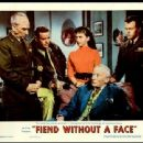 Fiend Without a Face - Stanley Maxted, Kim Parker, Kynaston Reeves, Marshall Thompson - 454 x 339