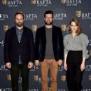 Emma Stone – 'The Favourite' BAFTA Screening in NYC - 454 x 596
