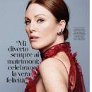 Julianne Moore – Io Donna del Corriere della Sera (November 2019) - 454 x 593
