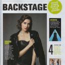 Alison Brie – Cinema Germany Magazine (July 2018) - 454 x 667
