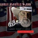 Charlie Daniels - 454 x 340