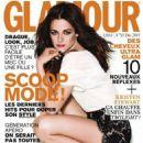 Kristen Stewart Glamour France - December 2011