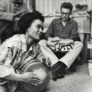 James and Eartha