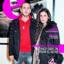 Andrea Casiraghi and Tatiana Santo domingo