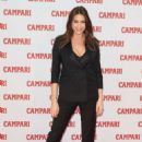 Lisa Snowdon Launch Of The Campari Calendar 2015 In London