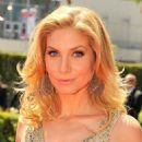 Elizabeth Mitchell - 2010 Creative Arts Emmy Awards At Nokia Plaza L.A. LIVE On August 21 In Los Angeles, California