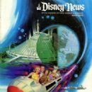 Space At Disney