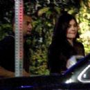 Kylie Jenner – Leaves The Highlight Room in Hollywood