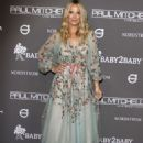 Molly Sims – 2018 Baby2Baby Gala in Los Angeles - 454 x 604