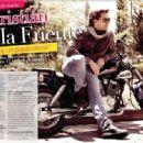 Cristián de la Fuente- TVyNovelas Mexico Magazine Octobre 2013 - 454 x 318