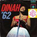 Dinah Washington - Dinah '62
