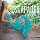 Irina Shayk Lilly Pulitzer Resort Collection Fall 2014