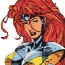 Jean Grey - Marvel Comics