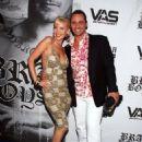 Bessie Bardot and Geoff Parker