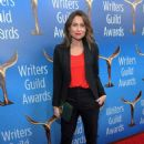 Minnie Driver – 2018 Writers Guild Awards LA Ceremony in Beverly Hills - 454 x 620