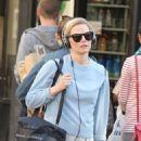 Jennifer Morrison out in Manhattan - 454 x 625