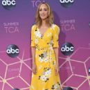 Kim Raver – ABC All-Star Party 2019 in Beverly Hills - 454 x 659