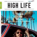 Dave Grohl - High Life Magazine Cover [United Kingdom] (June 2018)