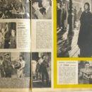 Vivien Leigh - L'Ecran Francais Magazine Pictorial [France] (4 November 1947) - 454 x 349