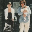 Richie Sambora & Heather Locklear - 454 x 612