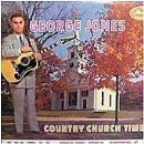 George Jones - Country Church Time