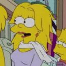 Kim Cattrall - The Simpsons