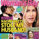Jennifer Aniston - Woman's Day Magazine Cover [Australia] (13 February 2017)