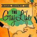 The Gay Life Original 1961 Broadway Cast Starring Barbara Cook - 454 x 454
