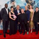Karen Gillan – 'The Call Of The Wild' premiere in Los Angeles - 454 x 302