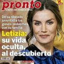 Queen Letizia of Spain - 454 x 640