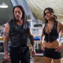Michelle Rodriguez as She / Luz in Machete & Machete Kills - 454 x 303