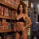 Emily Ratajkowski – 'Body' Collection for her Inamorata Fashion Line 2019 - 454 x 587