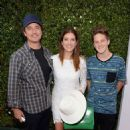 Kate Walsh John Varvatos 12th Annual Stuart House Benefit In La