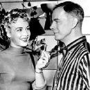 Barbara Eden & Harry Morgan - 454 x 340