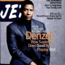 Denzel Washington - Jet Magazine Cover [United States] (5 November 2007)