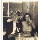 Cole Porter and Linda Lee Thomas - 426 x 475