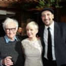 "The Weinstein Company Hosts Luncheon to Celebrate ""Blue Valentine"""