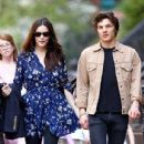 Liv Tyler and Theo Wenner